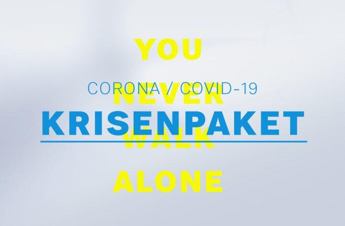 CORONA KRISEN-PAKET