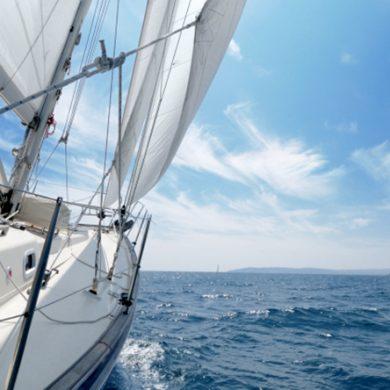 Summer-Special: Teambuilding auf der Segelyacht